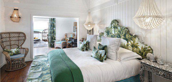 Hotel Villa Marie St Barths, Saint Barths | Mr & Mrs Smith Hotel Awards