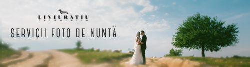 Inedit Productions – Videografie si fotografie de nunta in Cluj-Napoca