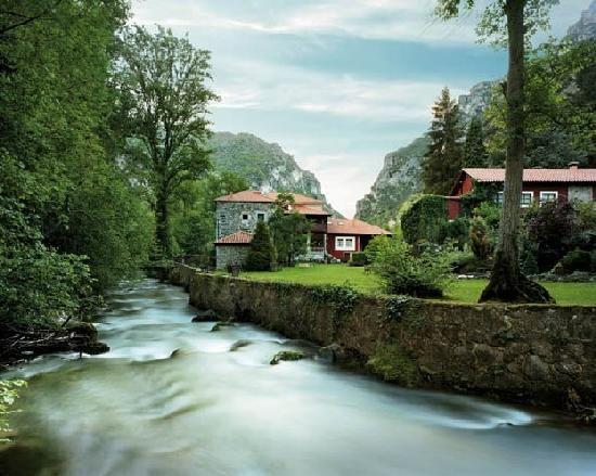Asturias, España: Parque Natural de Somiedo #miasturiasquerida