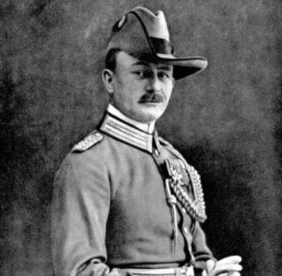 Paul von Lettow-Vorbeck: German officer who led the defense of German East Africa during WWI, tied down a British Imperial army ten times larger than his own for the whole length of the war with almost no supplies or reinforcements from the outside world, ran a masterfully fought guerrilla war that synchronized new military technology with ancient African tactics, and personally told Hitler to go screw himself.