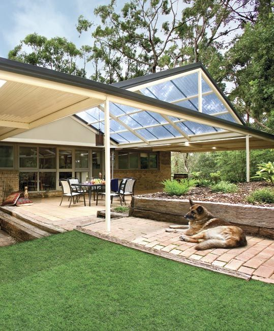 20 Best Stratco Outback Gable Images On Pinterest