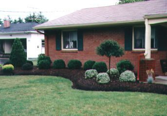 simple landscaping with rocks - Yahoo! Search Results