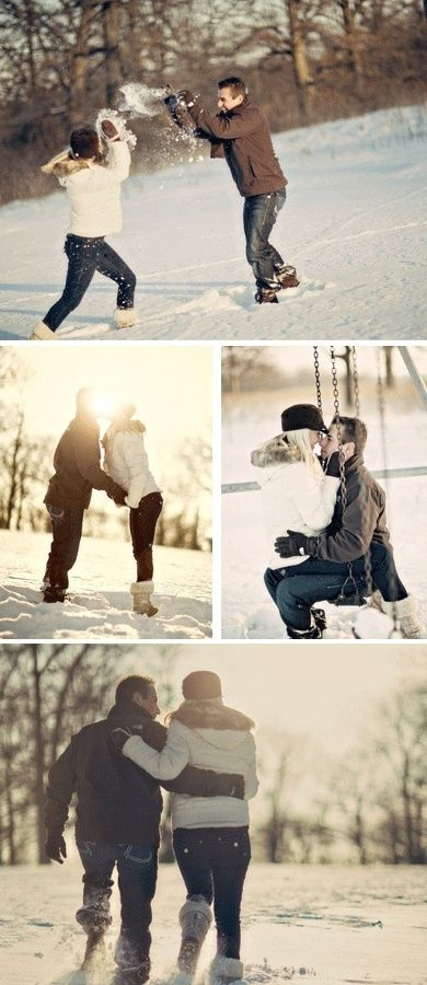 Love the swing shot! photos by lilian