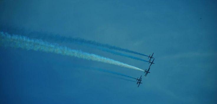 🌞 6 Flying Aircraft - download photo at Avopix.com for free    🆗 https://avopix.com/photo/45318-6-flying-aircraft    #sky #antenna #wing #fly #clouds #avopix #free #photos #public #domain