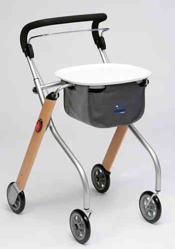 Rollator para Interiores | Andadores para Adultos ORTOPEDIA ONLINE