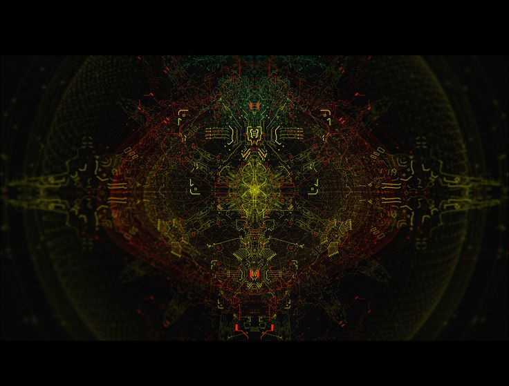 Cerebral, Dan Voinescu on ArtStation at https://www.artstation.com/artwork/rW4Ba