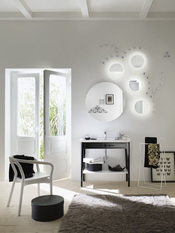 Inda bath furniture | SOFT CONSOLE