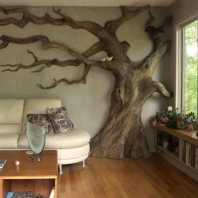 This would be so cool in the corner of my classroom - Unrealistic? Yes - but how could would that be in the library corner????