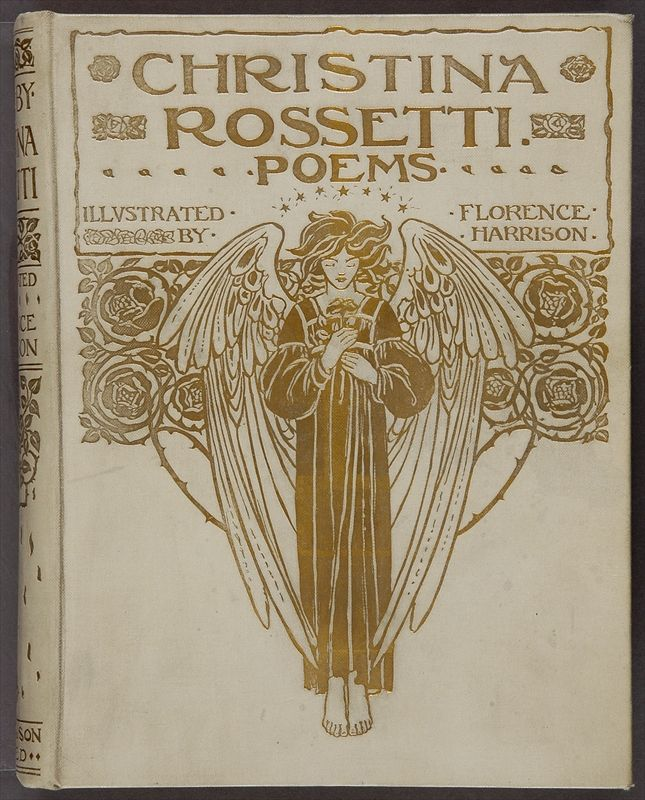 1000 ideas about christina rossetti on pinterest lewis carroll