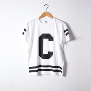 College Girl Tee from www.dreamclth.bigcartel.com  #dreamclth #collegegirl #college #girl #dreamstar #star #stars #allstars #tee #t-shirt #classic #basics #streetwear #streetfashion #blvck #white