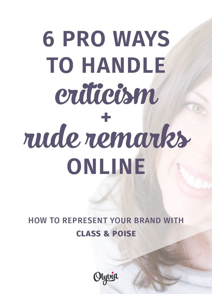 If you run an online business, you NEED to read this article by Erika Madden!