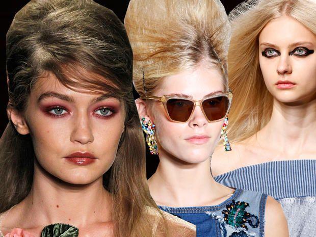 cabelo grande: 12 penteados forma glam 2017 - Marieclaire