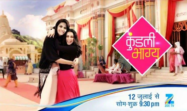 Kundali Bhagya Serial on Zee TV Wiki, Star Cast, Timings, Videos - MT Wiki Providing Latest Zee TV show Kundali Bhagya Full Star Cast, Story/Plot, Timings, Promos Video, Photos, Actress, Actors roles name, TRP, BARC Ratings, Title Songs.