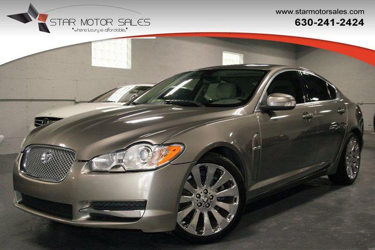 2009 Jaguar XF 4dr Sedan Premium Luxury   eBay Motors, Cars & Trucks, Jaguar   eBay!