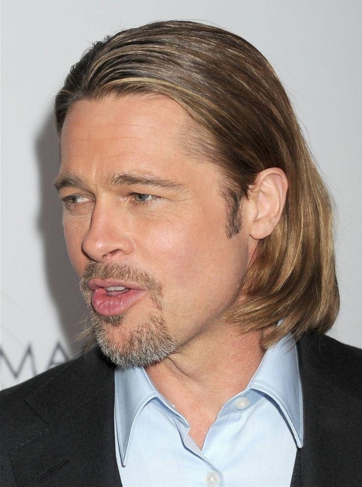 Lange Haare Herren Frisuren   Lange haare männer ...