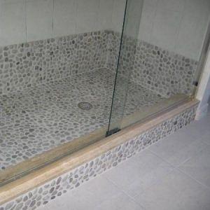 M s de 20 ideas incre bles sobre ducha de piedra en pinterest - Baldosas para duchas ...