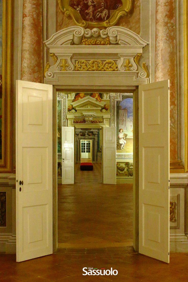 Ducal Palace Internal