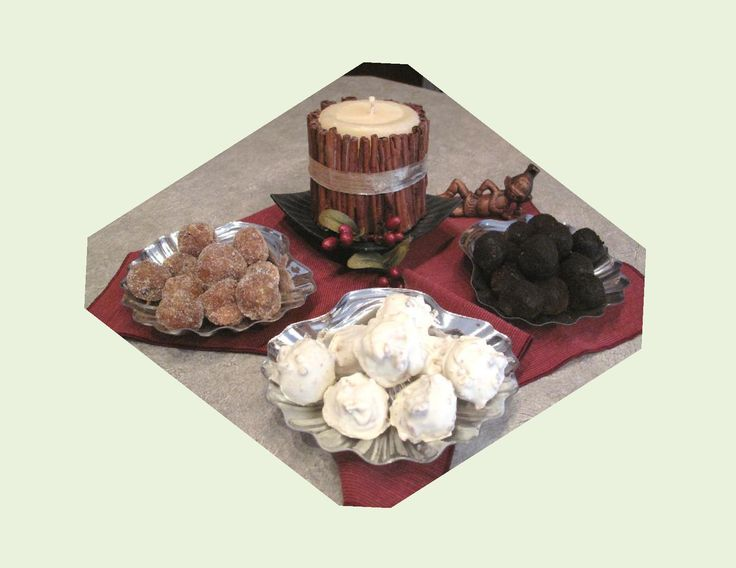 Sweet Delights - Powered by @ultimaterecipe