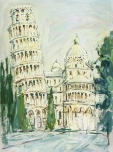 Giovanni Giuliani - Torre Di Pisa