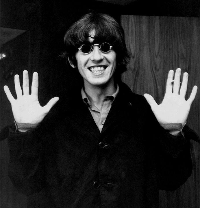 116 Best George Harrison Images On Pinterest