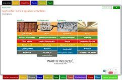 http://język-polski.pl - wortal poświęcony nauce języka polskiego