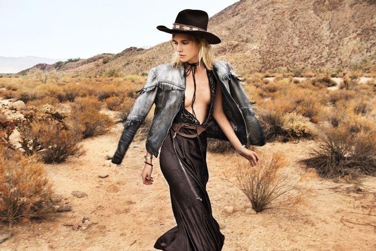 TaylorStyling - Isabelle Banham, Hair & MU - Blondie, Model - Taylor (Photogenics LA) Assistant Photographer -Zack Rodetis Ureda.