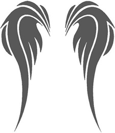 angel wings from www.tradingphrases.com