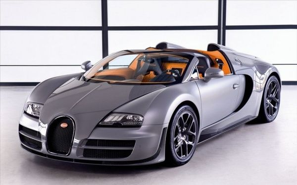 Bugatti Veyron 16.4 Grand Sport Vitesse - it's all I have ever wanted. Doesn't anyone love me enough?