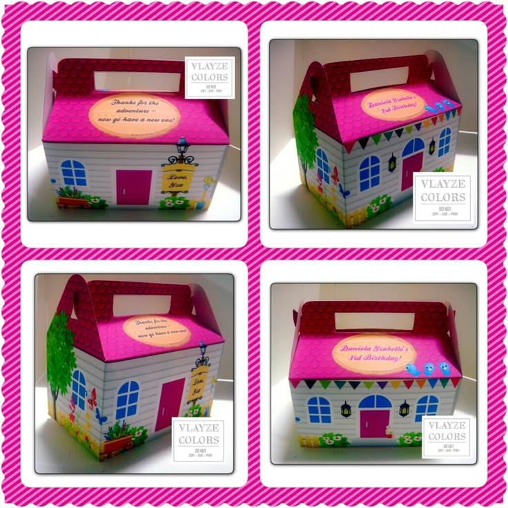 Theme: Home Sweet Home