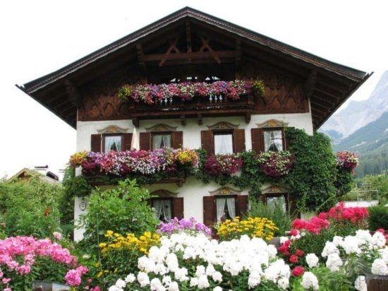 Bavarian architecture google search architecture for Traditionelles deutsches haus