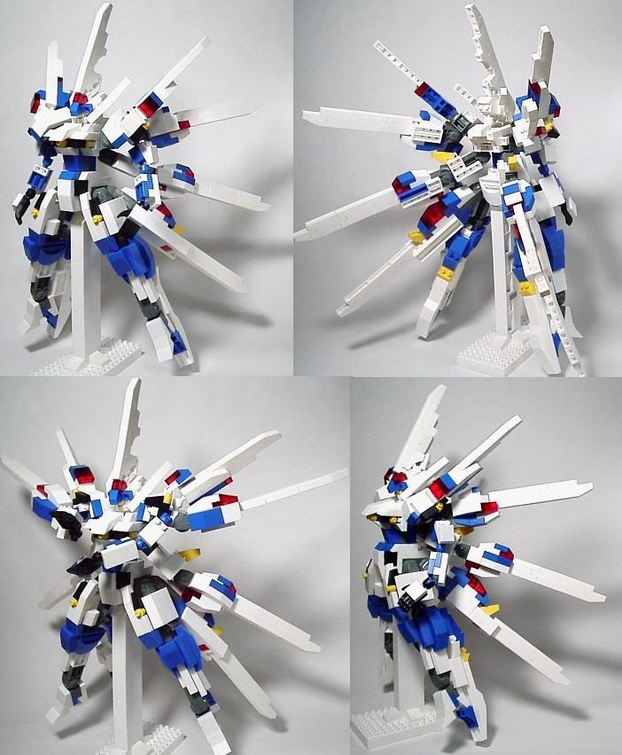 11 best xenogears images on pinterest video games videogames and xeno series model photos otaku lego nerdy random stuff model headshots random things legos fandeluxe Gallery