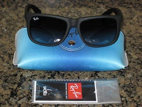 Authentic Ray Ban Sunglasses RB 4165 Reviews