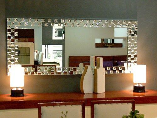 Lovely Mirror mirror