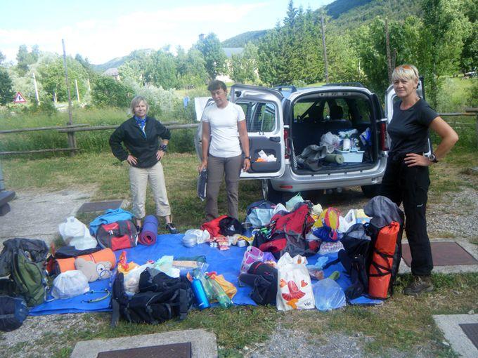 South Velebit, Croatia, day 1., From Samobor to Rudine: https://plus.google.com/photos/105569773060353072835/albums/5898312816393610849