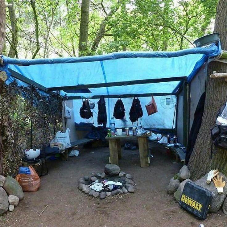 Camping Survival Skills: Best 25+ Bushcraft Backpack Ideas On Pinterest