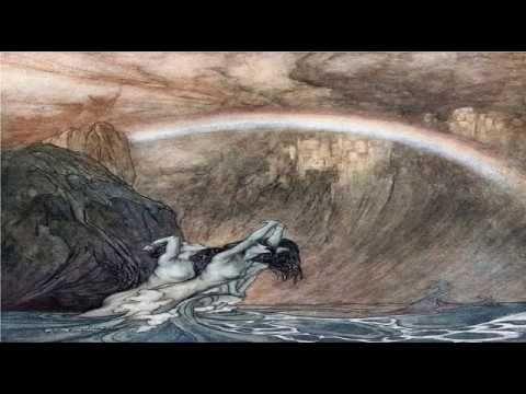 Radiolab - The Ring and I [Howard Shore, Playwrite Tony Kushner, Joe Cla