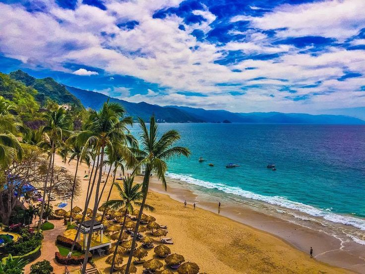The Vacation Couple take on Hyatt Ziva Puerto Vallarta!