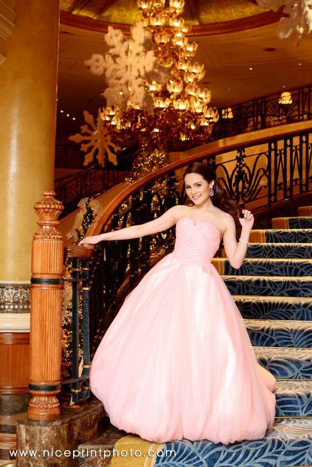 8 best Celebrity Debutantes images on Pinterest | Debutante, Teen ...