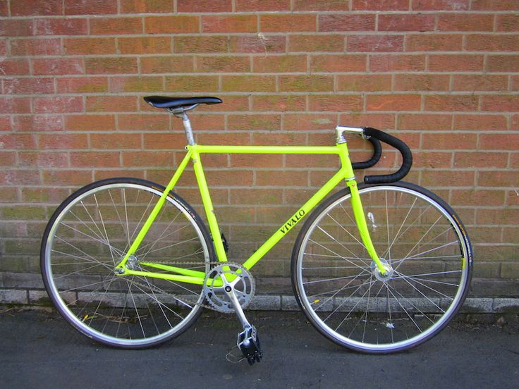 Post your fixed gear - Page 761 - Pinkbike Forum