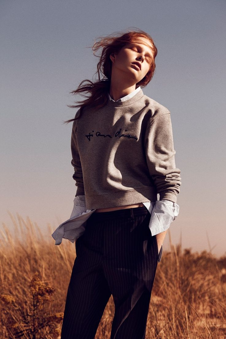 young blood: grace simmons by alex alvarez for hunger tv! | visual optimism; fashion editorials, shows, campaigns & more!