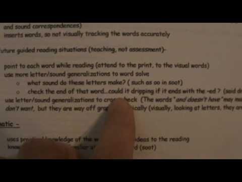 Guided writing ks2 youtube