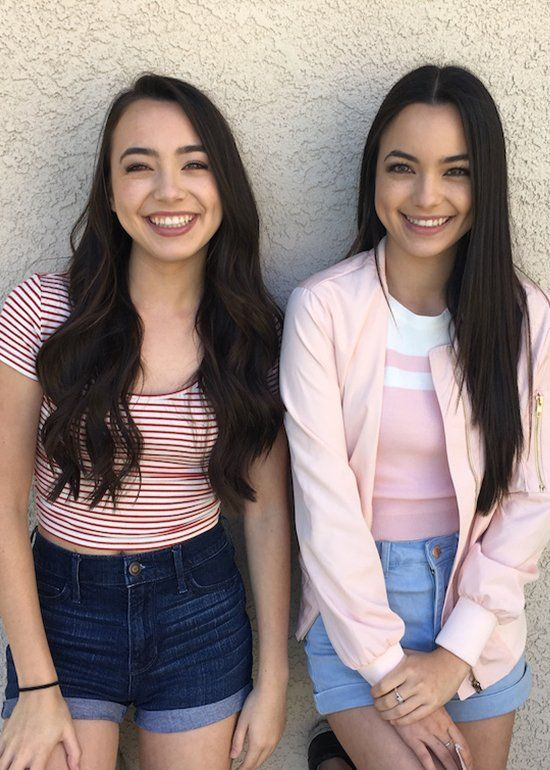 The Merrell Twins Live | Boston at Fine Arts Theatre Place on Aug 21, https://tixr.com/e/3441
