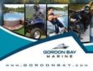 Gordon Bay Marina    Georgian Bay Country