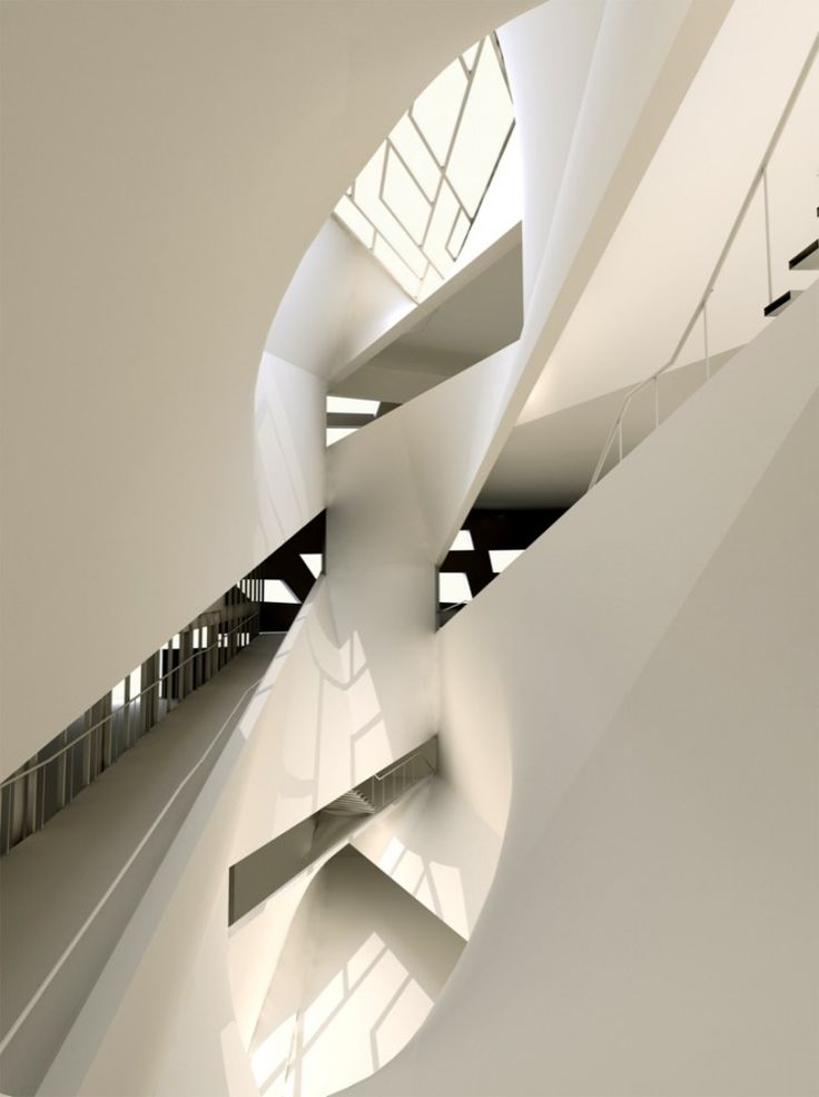 Tel Aviv Museum of Art / Preston Scott Cohen