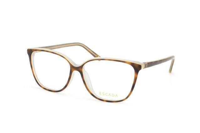 Trouvé chez Mister Spex: Escada VES 259 09TA http://www.misterspex.fr/lunettes-de-vue/escada-ves-259-09ta_f6482455.html