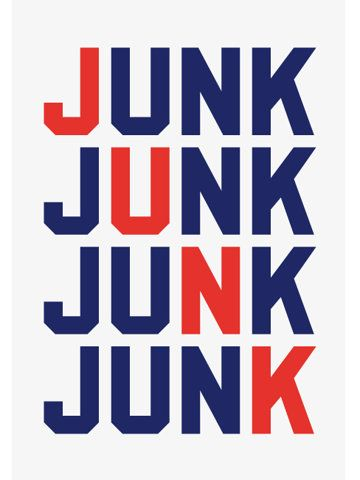 JUNK(Sell it on www.scrapshark.com)