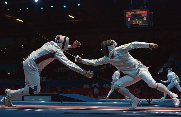 Fotogalería del 1 de agosto (Juegos Olímpicos de Londres 2012).AFP