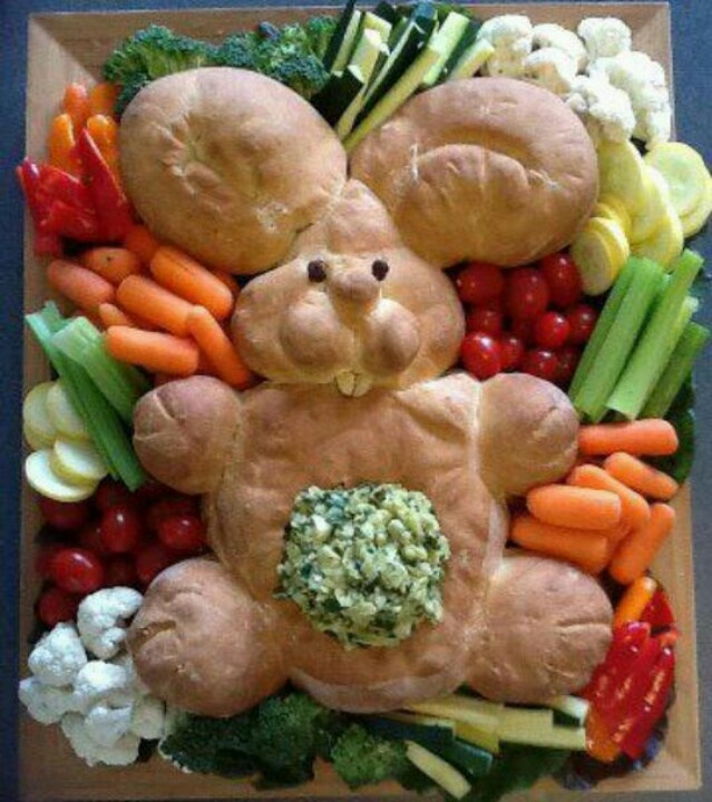 Mmmmm great Easter idea!