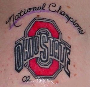 Osu Football Tattoo Scandal -   Jim Tressel - Wikipedia the free encyclopedia - Should jim harbaugh' unrelenting trash talk  college College football would be better if more coaches talked rivalry smack like jim harbaugh. by kevin trahan. jim harbaugh's terrific responses to coaches and. Baylor star-studded recruiting class  time  Anticipating national signing day kam martin doesnt expect to get much sleep tuesday night. the star port arthur memorial running back plans to sign with baylor…