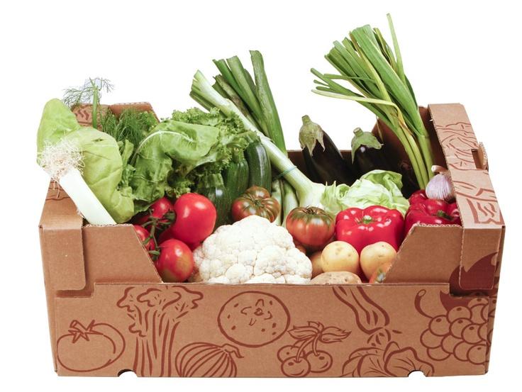 Cistella de verdura:   Ideal per a una dieta equilibrada, sana i nutritiva. Aliments amb tot el seu sabor i totes les seves propietat íntegres.